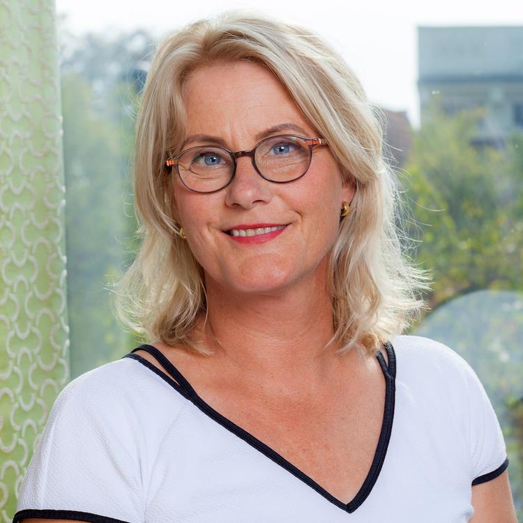 Sonja van der Kamp