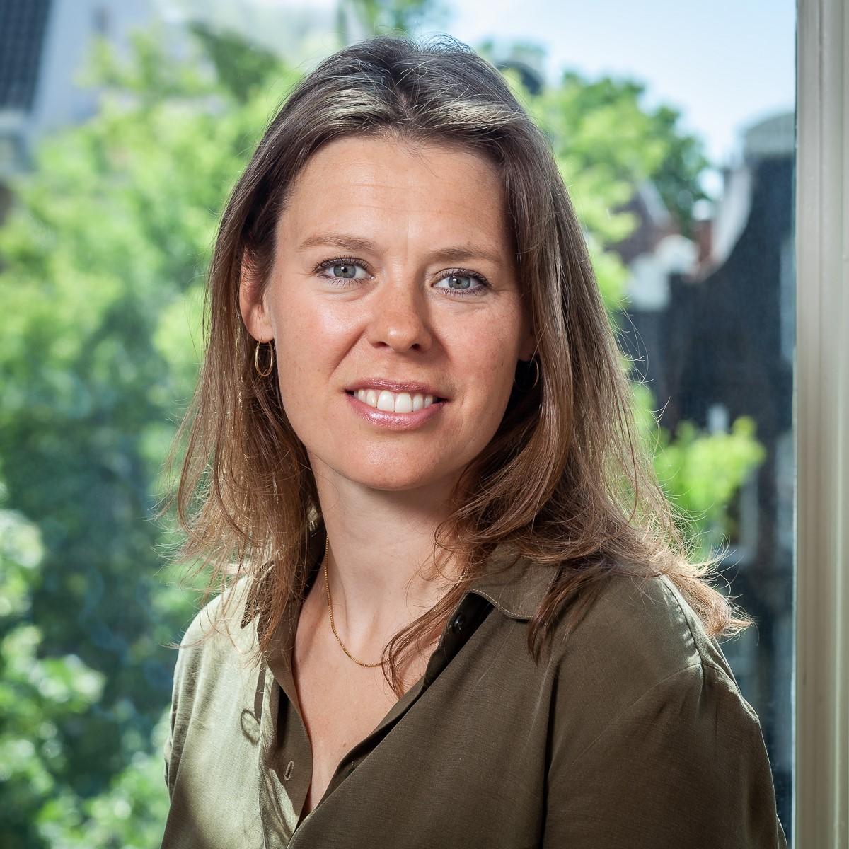 Nienke de Jong